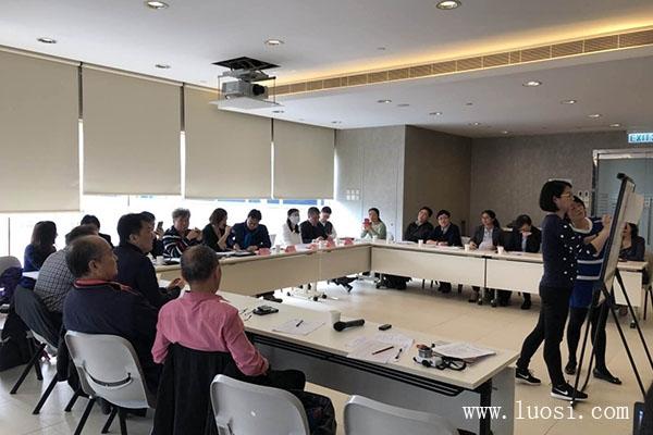 香港螺丝业协会2018-2019年度会员大会暨第八届理事会选举大会召开