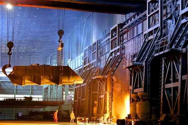 近期钢铁行业热点事件