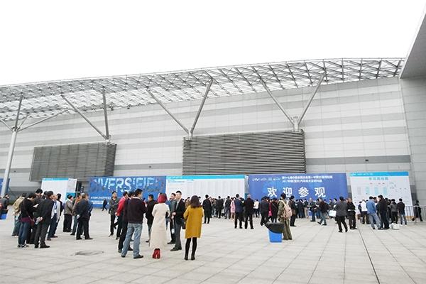 2018第十八届中国紧固件弹簧及设备展即将开幕