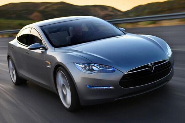 质检总局:特斯拉拟在中国大陆召回8898辆Model S汽车