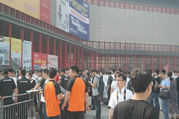 2018第14届中国郑州国际五金机电展即将开幕