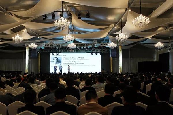 """开启材料测试行业的新里程 – 记""""亚洲材料测试论坛"""""""