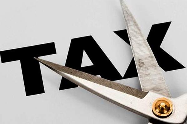 财政部发布重要通知!两项企业所得税有大变化,印花税大改!