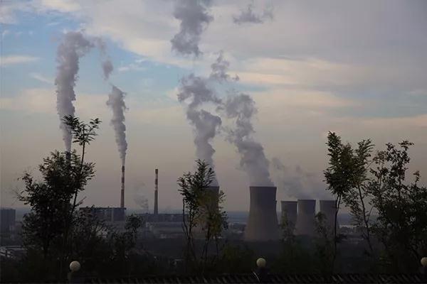 环保之风吹到戴南,下一次轮到哪?