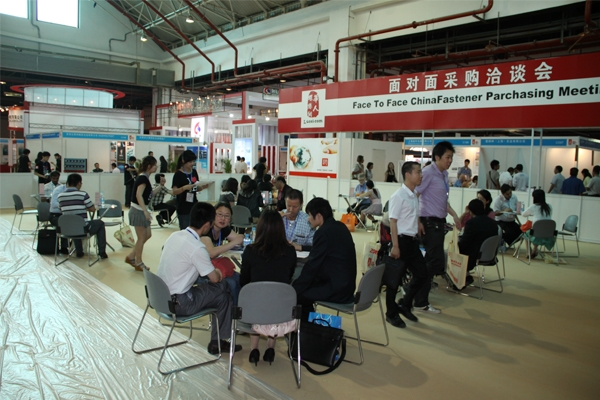 30家国际采购商确定参加第五届华人螺丝面对面采购洽谈会