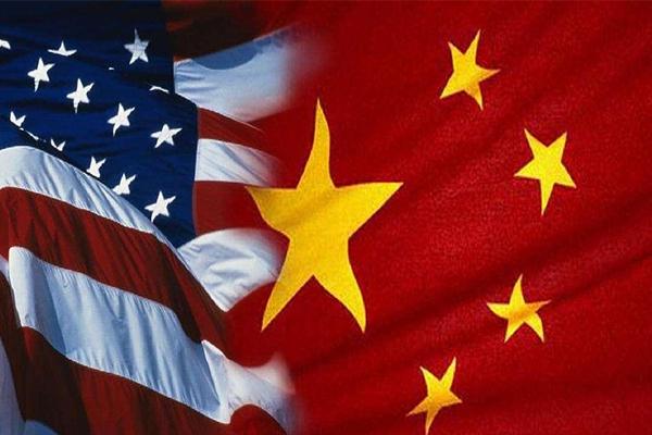 中国对美国第二批600亿美元进口商品加征关税