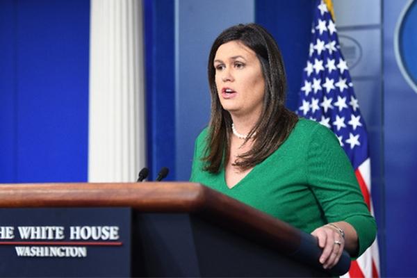 白宫称美国不会取消对土耳其钢铝产品加征的关税