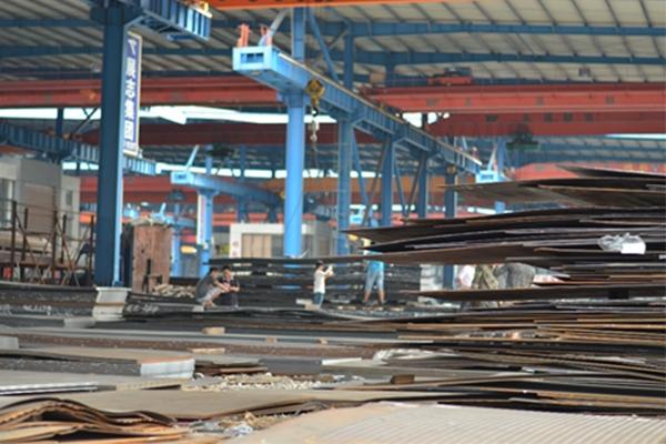 唐山限产政策再次落地,钢价是否伺机再涨?