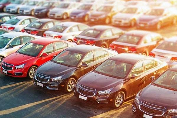 全球车市告急,美、日汽车销量下滑严重
