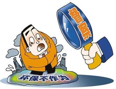 浙江省启动第二批省级环保督察