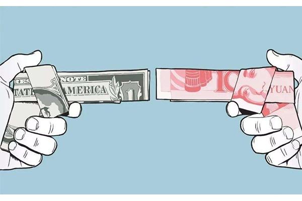 中美贸易战2000亿关税对中国浙江中小外贸企业有何影响?