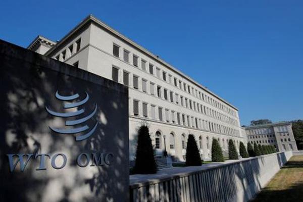 """WTO终于同意审查美钢铝关税 美国又想""""甩锅""""中国"""