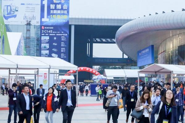 第20届DMP东莞国际模具、金属加工、塑胶及包装展在东莞盛大开幕