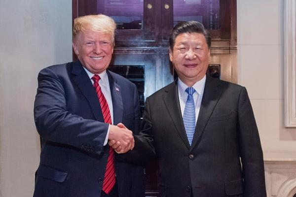 中美元首会晤结束:明年1月1日后不加收更多关税
