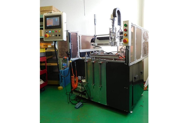 日本Nihon Flash开发柱栓焊接机