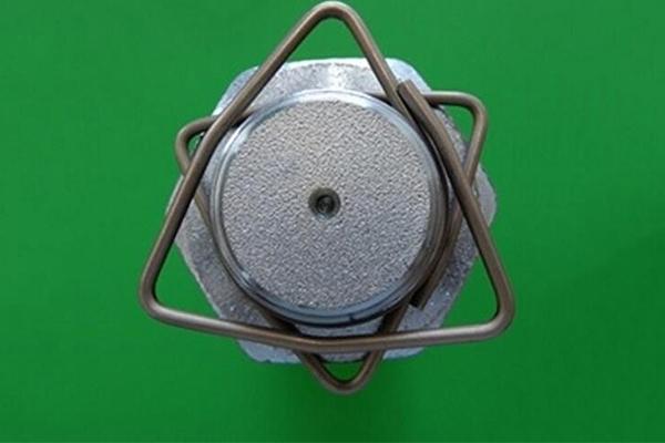 日本SIT公司开发防松脱花瓣扣件