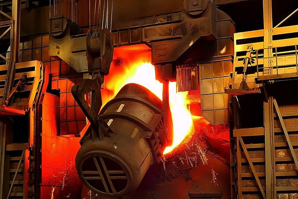 中国官方开展钢铁企业安全专项治理