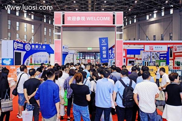 2019上海展丨特装企业展商风采——设备篇
