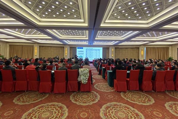 第三十一届全国紧固件经济贸易和技术洽谈会在南昌成功召开