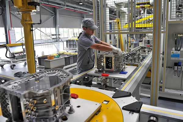 中国制造业复工新挑战:零部件断供 订单缩水