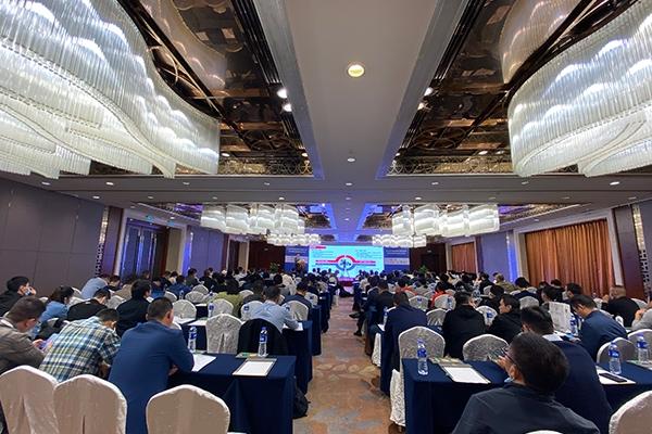 2020高端紧固件技术大会暨中国首届紧固连接技术论坛在上海召开,共探行业发展