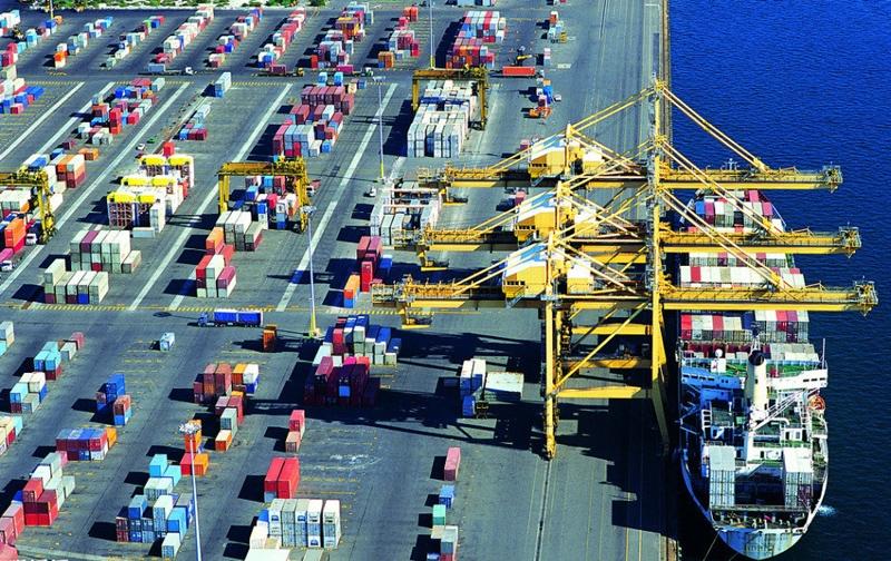 2020年1-9月中国紧固件出口数量及出口金额统计