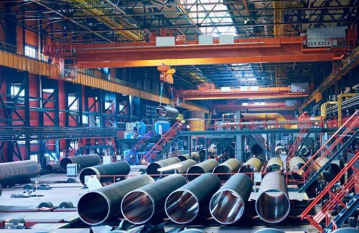 财政部关于取消钢铁产品出口退税的公告