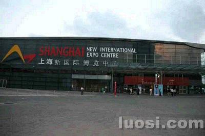 2008中国国际五金展之一——布展