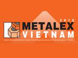 2019越南机床及金属加工机械展