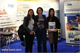 华螺网记者与欧洲紧固件分销商协会EFDA的合影