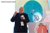 大中华持续发展全球联盟会长/香港螺丝协会名誉主席尹德川