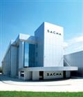 萨克玛机械贸易(上海)有限公司sacma