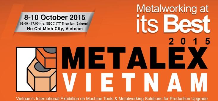 越南国际机床及金属加工机械贸易展