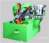 石西3/8搓牙机全自动下料东莞市国菱螺丝机械厂家生产