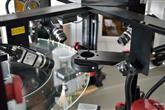玻璃盘影像筛选机