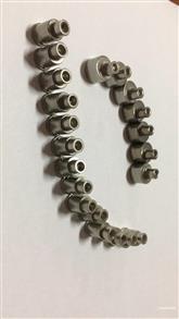 不锈钢316内六角偏心钉
