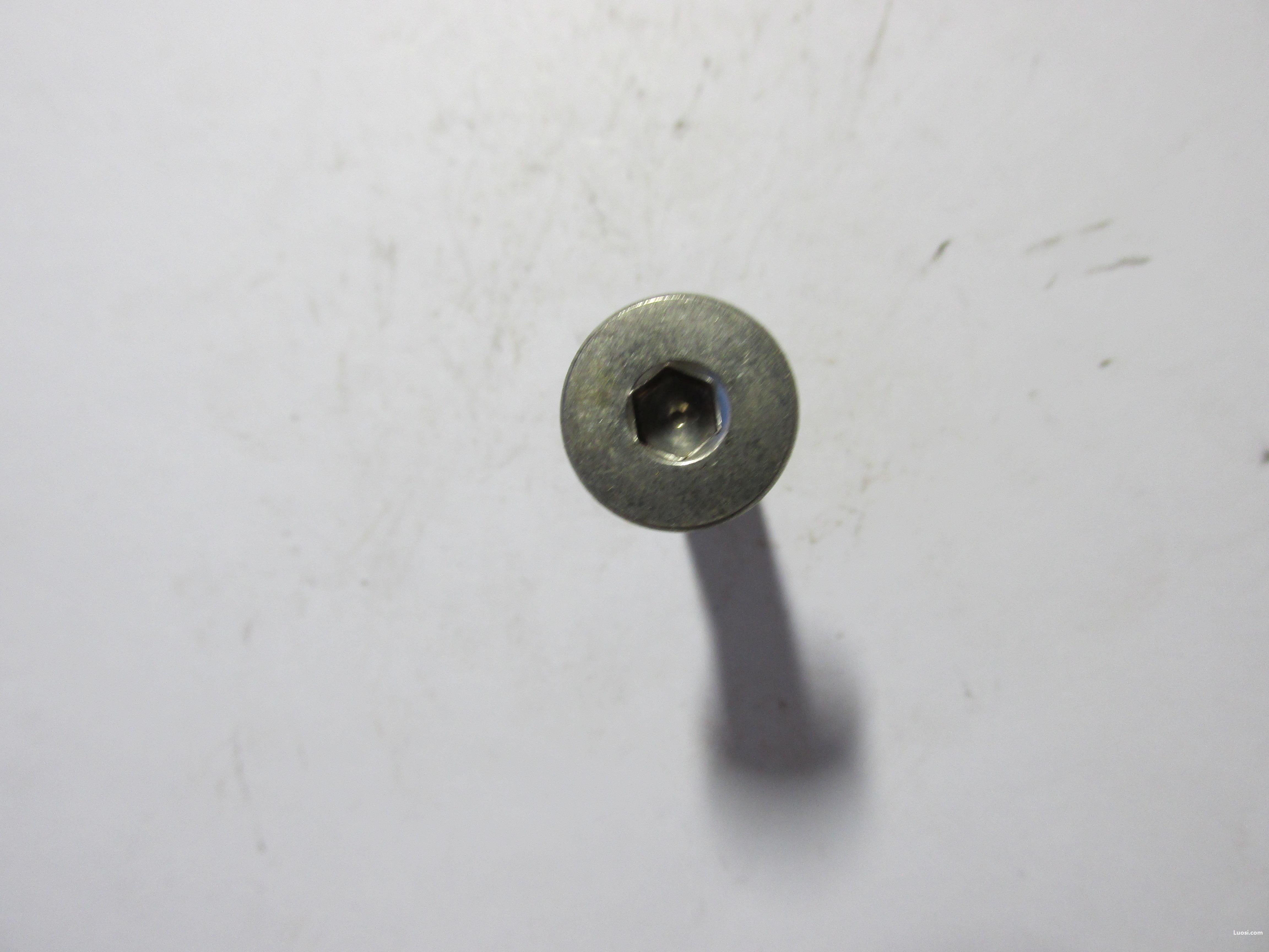 内六角半圆头螺钉1000只批订,量大价优