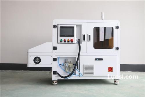 筒膜包裝機 一機多用 點數包裝 篩選包裝機