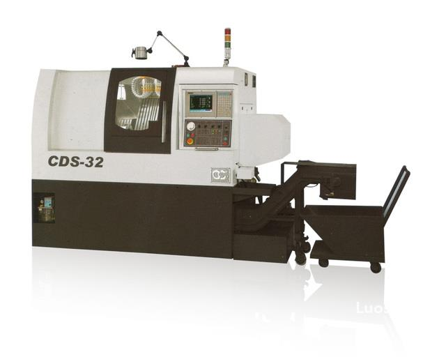 CDS-32/CDS-42进口车床
